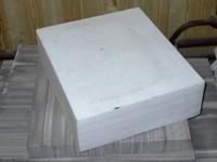 Пластины прессованные ТУ 6-05-810